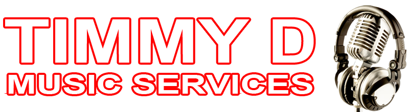 Timmy D Music - Professional DJ and Karaoke Services